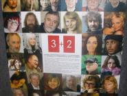 Tisková zpráva – Výstava 3+2 fotografií a výtvarných děl v Kongresovém centru Praha 15. 5. 2014