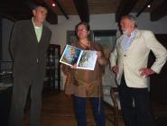Tisková zpráva - Setkání Pátečníků v Lánech