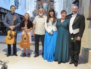 Světový koncert k 100. výročí vzniku samostatného Československého státu